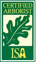 Certified Arborist ISA logo
